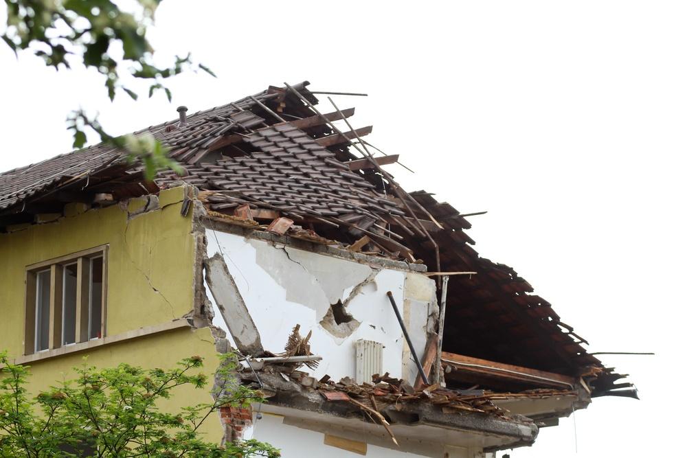 Flood and Earthquake   J-Mac Insurance Agency